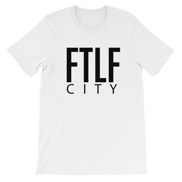 FTLF City Go Hard Tee
