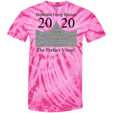 100% Cotton Tie Dye T-Shirt