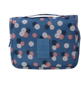 wash bag Women Cosmetic Bags Multifunction Travel Bags