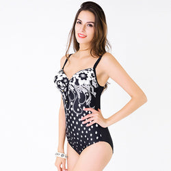 Swimwear swimsuit one piece
