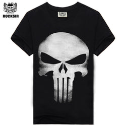 punisher t shirt