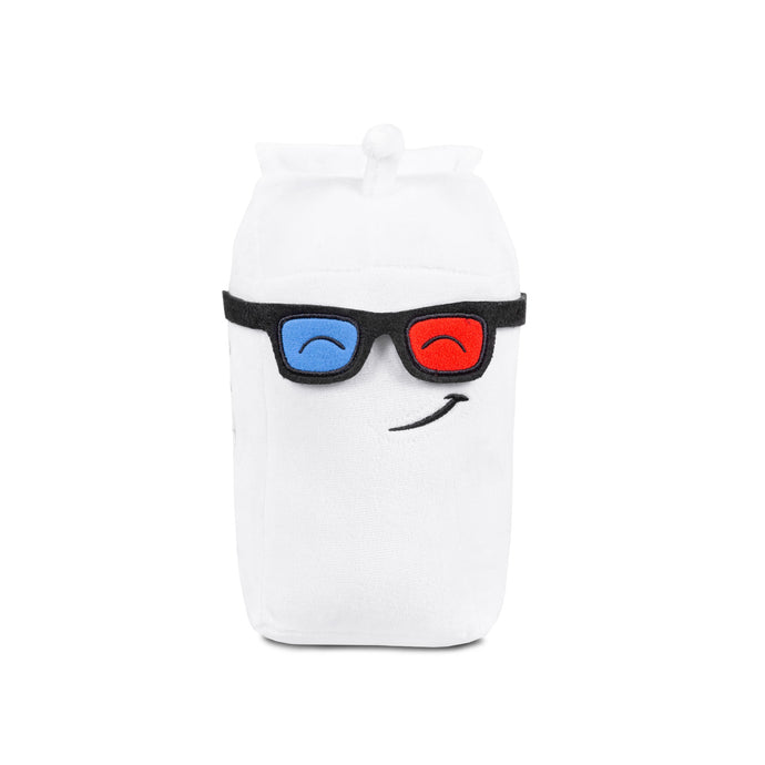 SMII7Y® | MILK CARTON PLUSHIE (LIMITED EDITION)