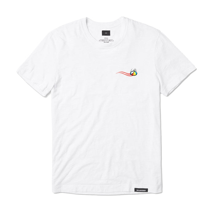 SMII7Y® | LOW-KEY TEE (WHITE)