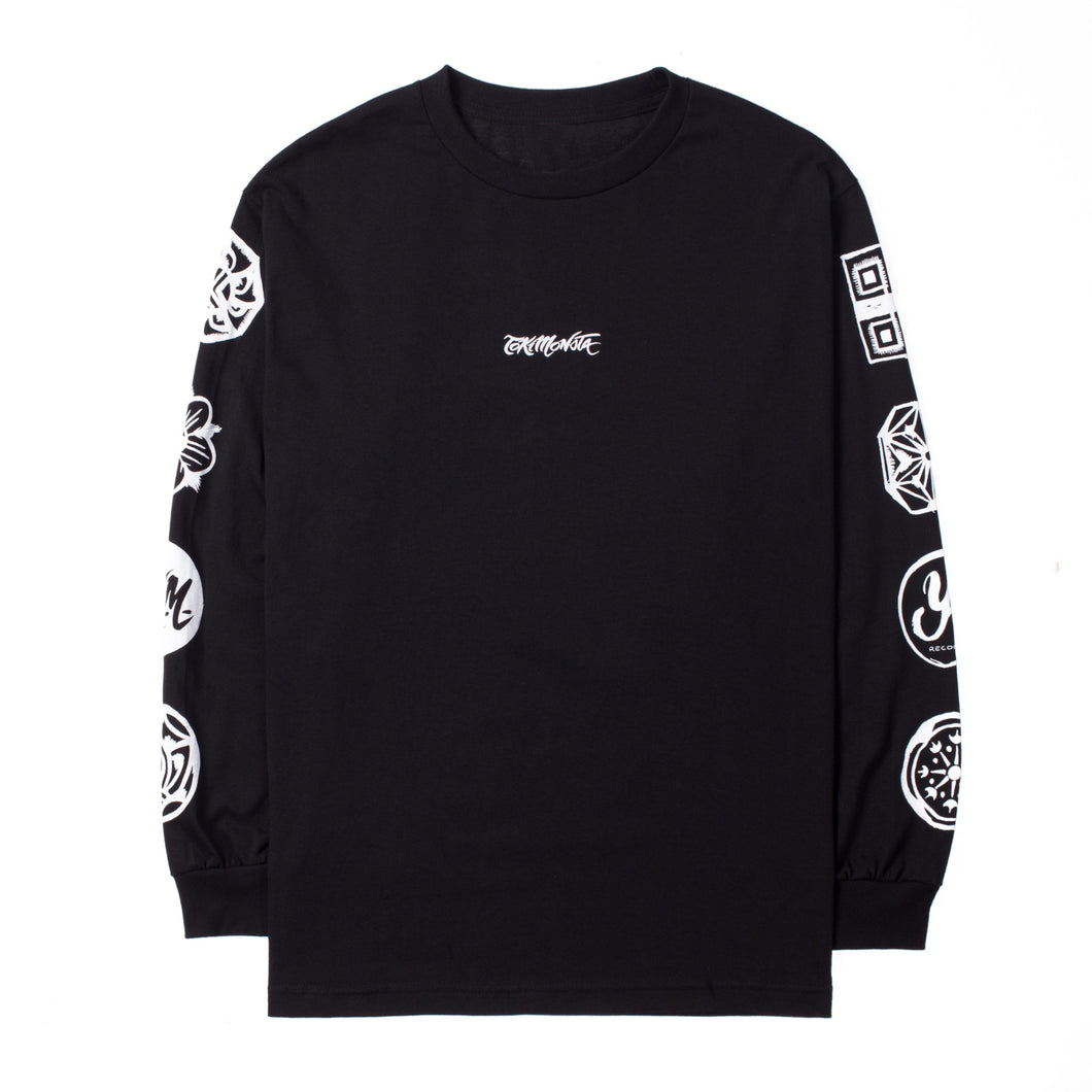 Rabbit Long Sleeve Tee