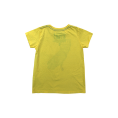 Kid's Yellow SB Bowl Benefit Tee
