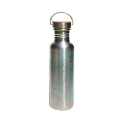 Klean Kanteen FHTNTY 27 Oz Bottle