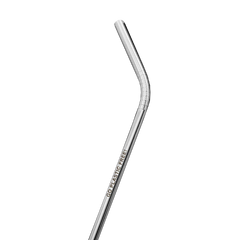 Steelys Reusable Stainless Steel Straw
