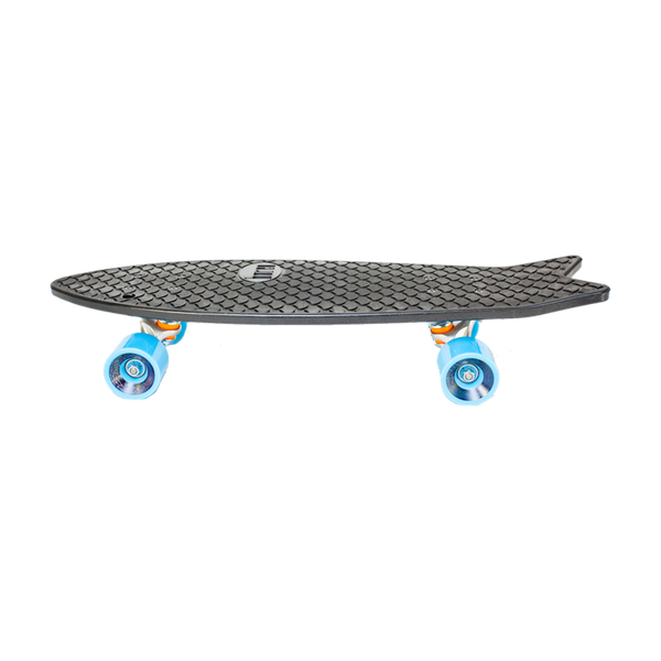From Nets to Decks to You Bureo Skateboard
