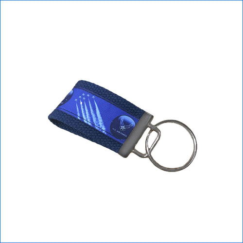 U.S Air Force Mini Key Fob - Karen's Kases