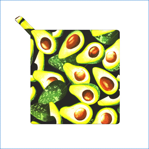 Avocado Potholder