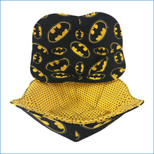 Bat Signal Microwave Bowl Holder - Karen's Kases