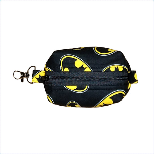 Batman Bitty Bag