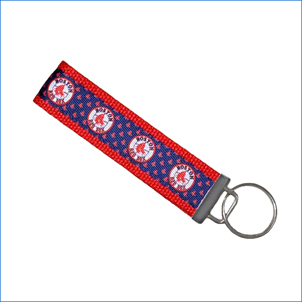 Boston Red Sox Key Fob