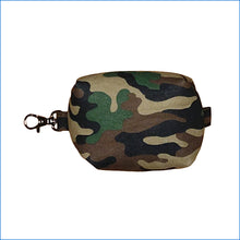 Green Camo Bitty Bag - Karen's Kases
