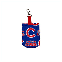 Chicago Cubs Sanitizer Holder