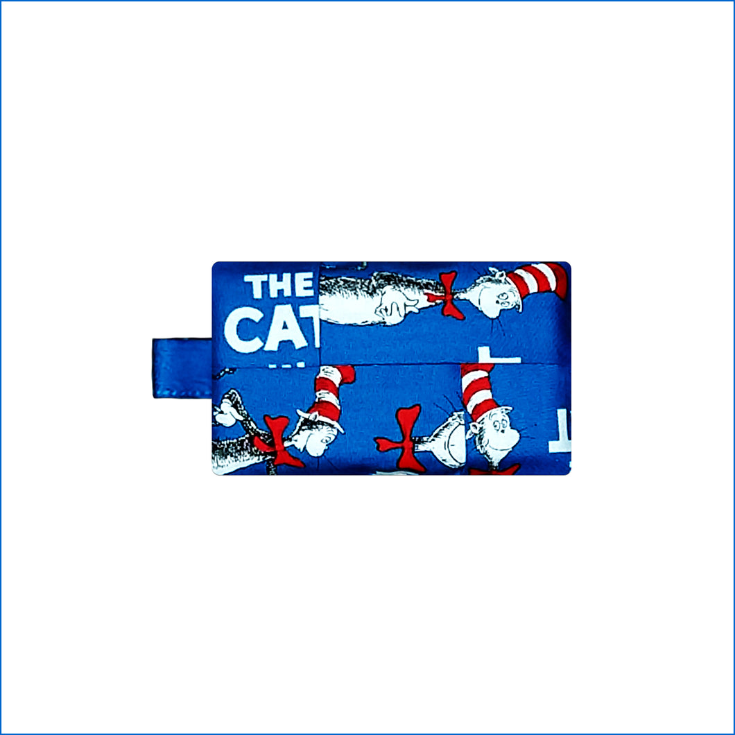 Dr. Seuss's The Cat Tissue Holder