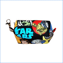 Faces of Star Wars Bitty Bag