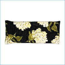 Hydrangea Microwave Flaxseed Eye Therapy Pillow