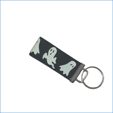 Ghostly Spirits Key Fob - Karen's Kases