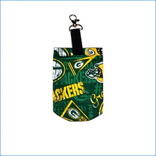 Green Bay Packers Sanitizer Holder