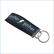 Harry Potter Key Fob - Karen's Kases