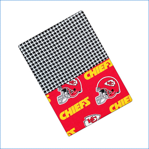 Kansas City Chiefs Pillow Kase