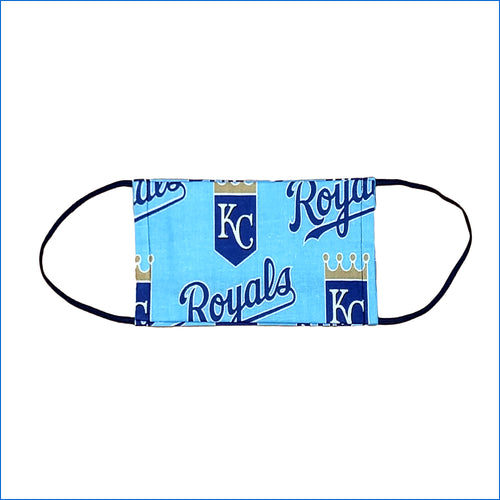 Kansas City Royal's Face Mask