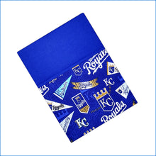 Kansas City Royals Los Reales Pillow Kase