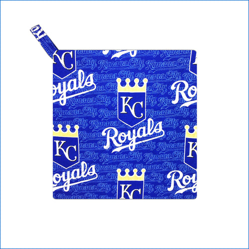 Kansas City Royals Potholder