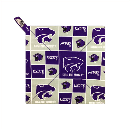 Kansas State Wildcats Potholder
