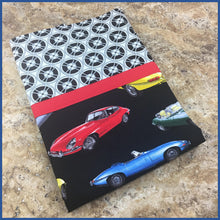 Cars PIllow Kase - Karen's Kases
