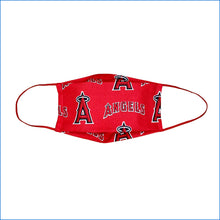 Los Angeles Angels Face Mask
