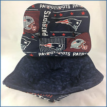 New England Patriots Microwave Bowl Holder - Karen's Kases