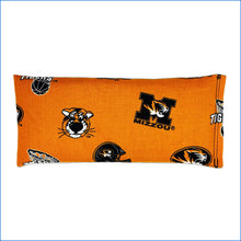 Missouri Tigers Flaxseed Eye Therapy Pillow
