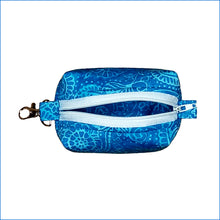 Paisley Turquoise Bitty Bag