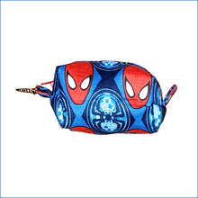 Spider Man's Spidey Bitty Bag