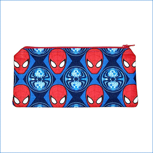 Spider Man Pencil Bag