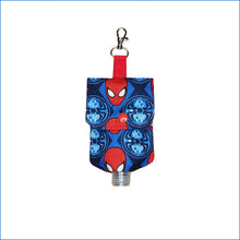 Spider Man Sanitizer Holder