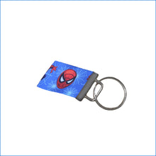 Spider Man Mini Key Fob - Karen's Kases