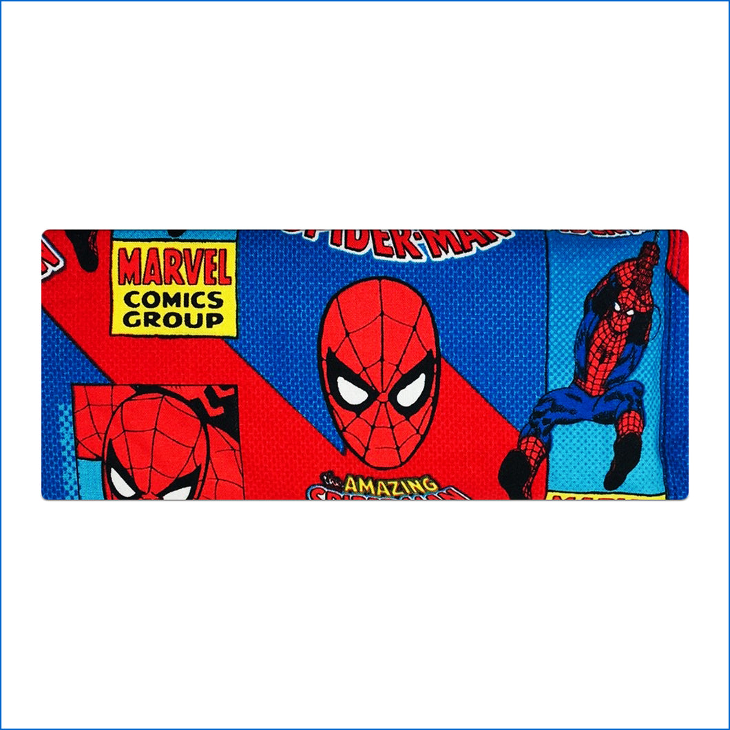 Spider Man Flaxseed Eye Therapy Pillow