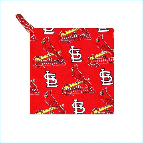 St. Louis Cardinals Potholder