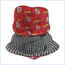 St. Louis Cardinals Microwave Bowl Holder - Karen's Kases