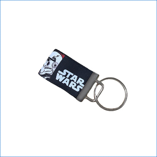 Faces of Star Wars Mini Key Fob - Karen's Kases