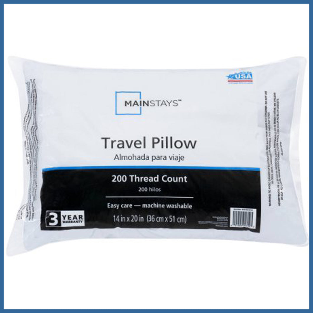 Pet, Toddler and Travel Sized Pillow - Karen's Kases