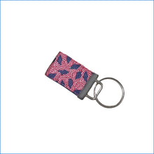 U.S Flag Mini Key Fob - Karen's Kases
