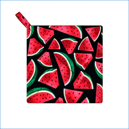 Watermelon Potholder