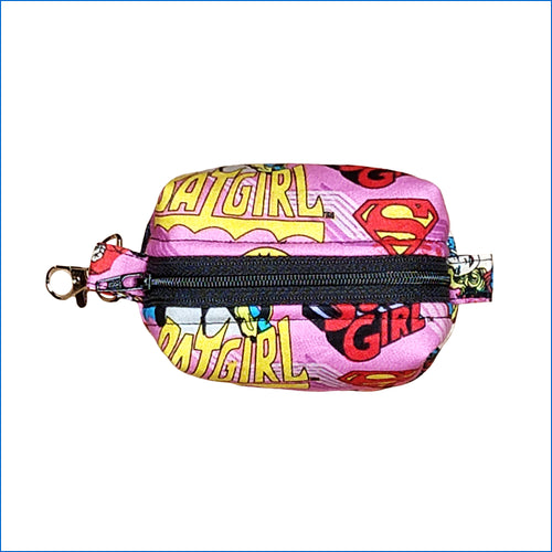 Women Superheroes Bitty Bag