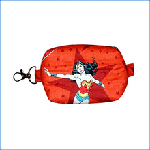 Wonder Woman Bitty Bag