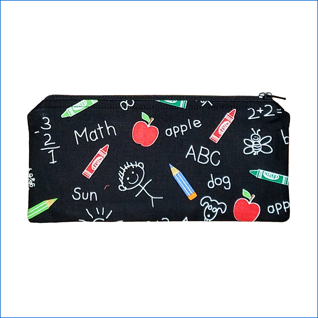 Young Learners Pencil Bag