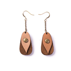 Quiver Earrings | Kristina Michelle Jewelry